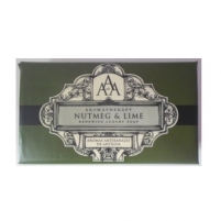 Muilas Somerset Toiletry Luxury regenerating soap in decorative paper (Renewing Luxury Soap) 200 g Muilas