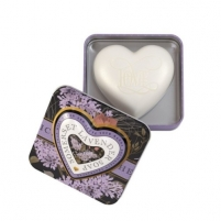 Muilas Somerset Toiletry Luxury Soap-shaped (Somerset Lavender Soap) 150 g Muilas
