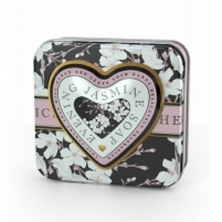 Muilas Somerset Toiletry Luxury Solid Heart (Evening Jasmine Soap) 150 g Muilas