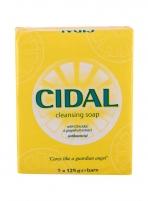 Mulas Cidal Cleansing Soap Antibacterial 250g Muilas