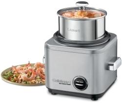 Multifunkcinis puodas Cuisinart RC400E, 0,95 litro Electric pot