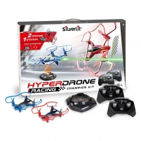 Multikopteris HYPERDRONE RACING Champion KIT Multikopteriai, dronai