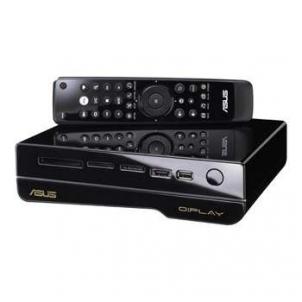 Multimedia grotuvas ASUS O PLAY GALLERY Video players