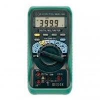 Multimetras 1009 Kyoritsu Digital multimeters