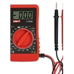 Multimetras rodyklinis, MASTECH M1015B Lcr-multimeters