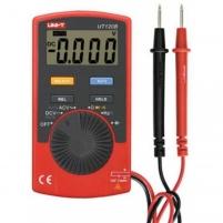 Multimetras UT120B UNI-T Digital multimeters