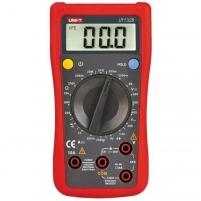Multimetras UT132B UNI-T Digital multimeters