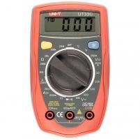 Multimetras UT33C UNI-T Digital multimeters