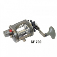 Multiplikatorius SURF MASTER Deep Fish 700 3+1bb R Multiplikatorinės reel
