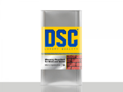DSC Masonry Repellent for Brick & Stone 5 L Special-purpose cleaners