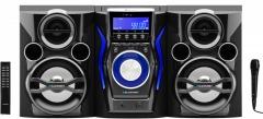 Music center Blaupunkt MC60BT BT/CD/MP3/USB Muzikiniai centrai, patefonai