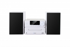 Muzikinis centras Blaupunkt MS35BT Edition BT/FM/CD/MP3/USB/AUX Muzikiniai centrai, patefonai