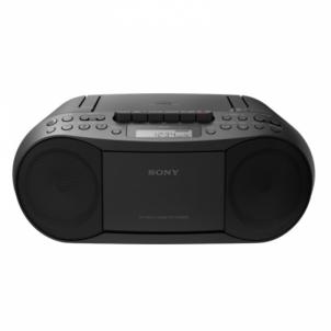 Music center Sony CFD-S70B Muzikiniai centrai, patefonai