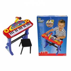 Muzikinis žaislas MMW Standing Keyboard Muzikiniai žaislai