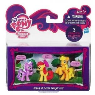 My Little Pony Friendship is Magic Class A2032 / A0266