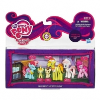 My Little Pony Hasbro Character collection A4684 / A4685