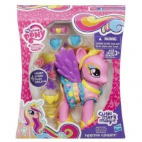 MY LITTLE PONY Ponis PRINCESS CADANCE B0361 / B0360