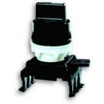Mygtukas valdymo pasukamas, grįžtantis, 30 laipsnių, juodas, 0-1-2, 30, HJ65C3, ETI 04770094