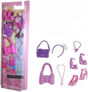 N4811 / X0111 Barbie bateliai