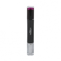 Nagų lakas L´Oreal Paris Infallible Duo Nail Polish Cosmetic 2x5ml Shade 029 Purple Dekoratyvinė kosmetika nagams