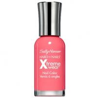 Nagų lakas Sally Hansen Hard As Nails Xtreme Wear 11.8 ml 376 Pine Shine Dekoratyvinė kosmetika nagams