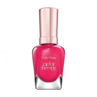 Nagų lakas Sally Hansen Nail Polish Color Therapy 14.7 ml 200 Powder Room Dekoratyvinė kosmetika nagams