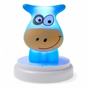 Naktinė lemputė Naughty Cow LED Night Light