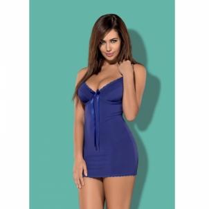 Naktiniai Fera - mėlyni (S/M) Sexy night clothes