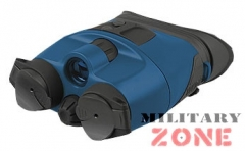 Naktinio matymo žiuronas Tracker LT 2x24 WP Hunting camera