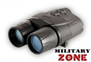 Naktinio matymo žiuronas Yukon Digital NV Ranger PRO 5x42 Hunting camera