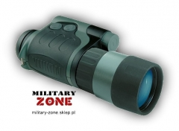 Naktinio matymo žiuronas Yukon NVMT 3 - 4x50 Hunting camera