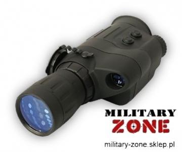 Naktinio matymo žiuronas Yukon Patrol-D 3x42 Hunting camera