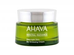 Naktinis odos kremas AHAVA Mineral Radiance Overnight Skin Night Skin Cream 50ml