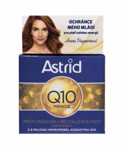 Naktinis odos cream Astrid Q10 Miracle Night 50ml