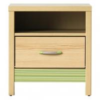Naktinis staliukas Codi CD14 Furniture collection codi