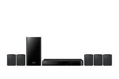 Namų kinas Samsung HT-J4500 Namų kino sistemos