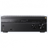 Namų kinas Sony 7.2 Channel Home Theatre AV Receiver STR-DN1080 USB connectivity, 165 W, Wi-Fi, Bluetooth Namų kino sistemos