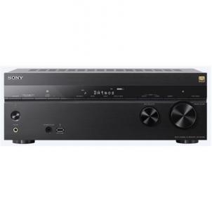 Home cinema Sony 7.2 Channel Home Theatre AV Receiver STR-DN1080 USB connectivity, 165 W, Wi-Fi, Bluetooth Home cinema systems