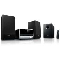 Home theater system Philips DVD Micro Theatre MCD183, 2.1