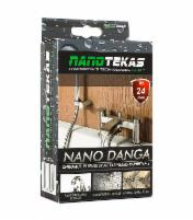 Nano danga chromui, plienui, metaliniams paviršiams (STAY-CLEAN FOR METAL, CHROME & STAINLESS STEEL) 30 ml. Nano coatings home