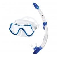 Nardymo kaukė Mask+snorkel set Pure Vision