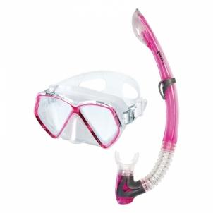 Nardymo komplektas Mask+snorkel set Pirate rpk