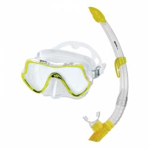 Nardymo komplektas Mask+snorkel set Pure Vision liw Nardymo komplektai, reikmenys