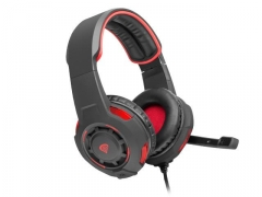 Natec Genesis Gaming headphones HX60 VIRTUAL 7.1, USB