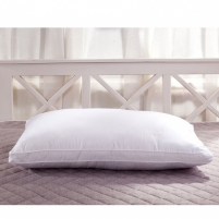 Natūralaus šilko pagalvė, 45x70 cm
