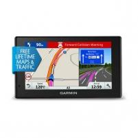 Navigacija Garmin DriveAssist 51 LMT-D Europe GPS navigacinė technika