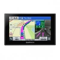 Navigacija Garmin Nuvi 2569LMT-D West-Europe GPS navigacinė technika
