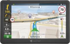 Navigation GPS Navitel MS700 Gps navigation technique