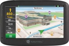 Navigacija Navitel E100 GPS navigacinė technika