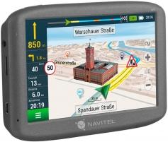 Navigation Navitel E200 TMC Gps navigation technique